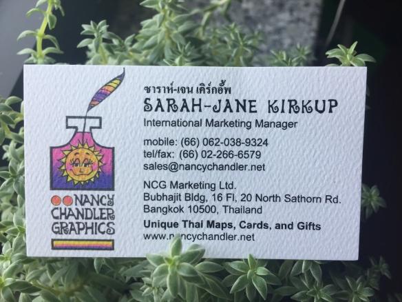 Sarah-Jane Kirkup